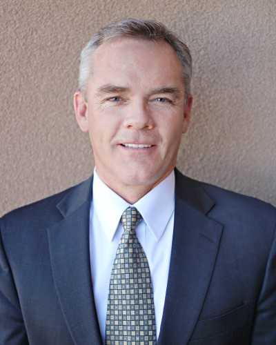 Todd Clement – President